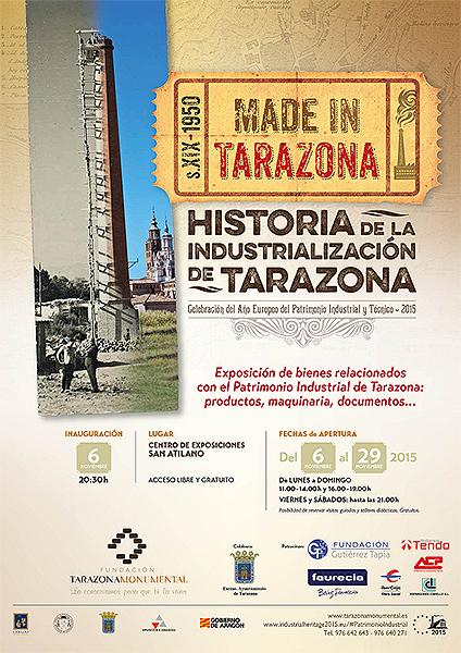 Made in Tarazona